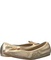 Salvatore Ferragamo - Nappa Flex Ballerina Flat