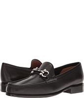 Salvatore Ferragamo - Calfskin Loafer With Ganico Buckle