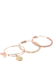 Alex and Ani - Cheers Set of 3 Color Infusion Champagne
