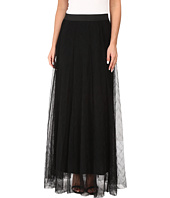 NIC+ZOE - Zigzag Tulle Skirt