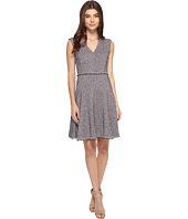 Rebecca Taylor - Sleeveless Stretch Tweed Dress