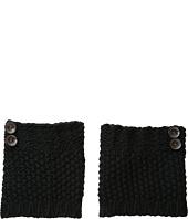 Steve Madden - Button Boot Cuff
