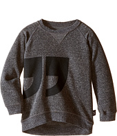 Nununu - Super Soft Quotation Pullover (Infant/Toddler/Little Kids)