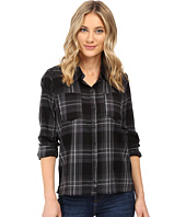 Hurley - Wilson Long Sleeve Top