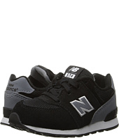 New Balance Kids - KL574v1 Reflective (Infant/Toddler)
