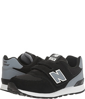 New Balance Kids - KV574v1 Reflective (Little Kid/Big Kid)