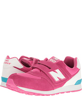 New Balance Kids - KV574v1 Reflective (Infant/Toddler)