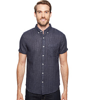 United By Blue - Short Sleeve Bromley Dot Shirt