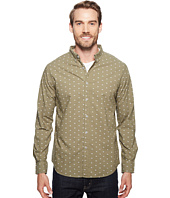 United By Blue - Long Sleeve Woodland Bison Shirt
