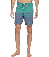 United By Blue - Backwater Scallop Boardshorts