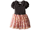 Miss Toinette Dress (Little Kids/Big Kids)
