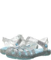 Crocs Kids - Isabella Frozen Sandal (Toddler/Little Kid)