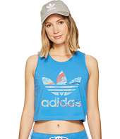 adidas Originals - LA Loose Crop Tank Top