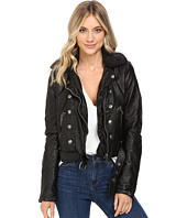 Free People - Ashville Vegan Jacket