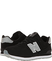New Balance Kids - KL574v1 Ice Rubber (Big Kid)