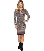 NIC+ZOE - Smokey Lines Dress