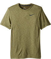 Nike Kids - Dry Training Short Sleeve Top (Little Kids/Big Kids)