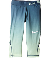 Nike Kids - Pro Gradient Training Capri (Little Kids/Big Kids)