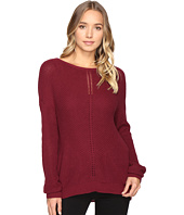 RVCA - Thriller Pullover Crew Neck Sweater
