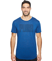 PUMA - Dri-Release Novelty Graphic Tee