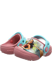 Crocs Kids - CrocsFunLab Disney Moana (Toddler/Little Kid)
