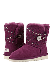 UGG Kids - Bailey Button Tehuano (Little Kid/Big Kid)