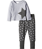 Mud Pie - Star Two-Piece Set (Infant)