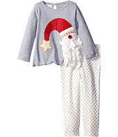 Mud Pie - Santa Tunic & Leggings Set (Infant)