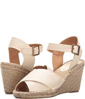 Soludos - Crisscross Wedge Sandal