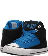 Converse Kids - Chuck Taylor All Star High Street Hi (Little Kid/Big Kid)
