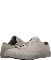 Converse - Chuck Taylor® All Star® II Mono Lux Leather Ox