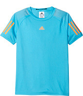 adidas Kids - BARRICADE Tee (Little Kids/Big Kids)