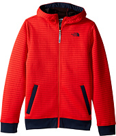 The North Face Kids - Griddy Hoodie (Little Kids/Big Kids)