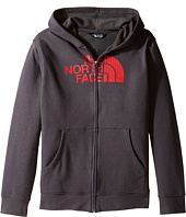 The North Face Kids - Logowear Full Zip Hoodie (Little Kids/Big Kids)