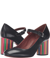 Missoni - Color Block Mary Jane