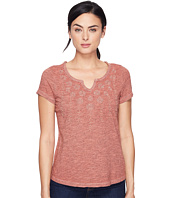 Aventura Clothing - Maisie Short Sleeve