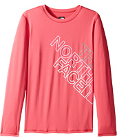 The North Face Kids - Long Sleeve Hike/Water Tee (Little Kids/Big Kids)