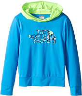 The North Face Kids - Long Sleeve Hike/Water Tee (Toddler)