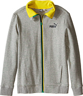 Puma Kids - Fast Track Jacket (Big Kids)