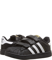adidas Originals Kids - Superstar CF (Infant/Toddler)