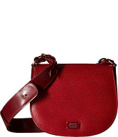 Frances Valentine - Small Ellen Shoulder Satchel