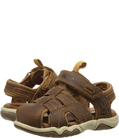 Timberland Kids - Oak Bluffs Leather Fisherman (Toddler/Little Kid)