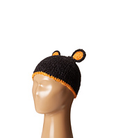 San Diego Hat Company Kids - Cotton Crochet Bear Beanie (Infant)