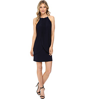 Jessica Simpson - Ity Dress with Embellished Halter Necklace