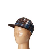 San Diego Hat Company Kids - Flat Bill Adjustable Cap Hat with