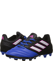 adidas Kids - Ace 17.4 FxG Soccer (Little Kid/Big Kid)
