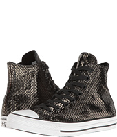 Converse - Chuck Taylor® All Star® Metallic Snake Hi