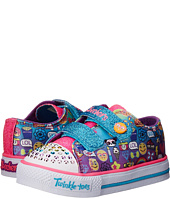 SKECHERS KIDS - Twinkle Toes-Pixel Time 10680N Lights (Toddler)