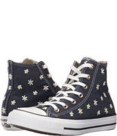 Converse - Chuck Taylor® All Star® II Denim Floral Hi