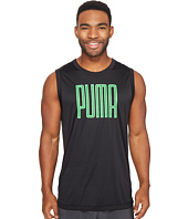 PUMA - Training Sleeveless Top